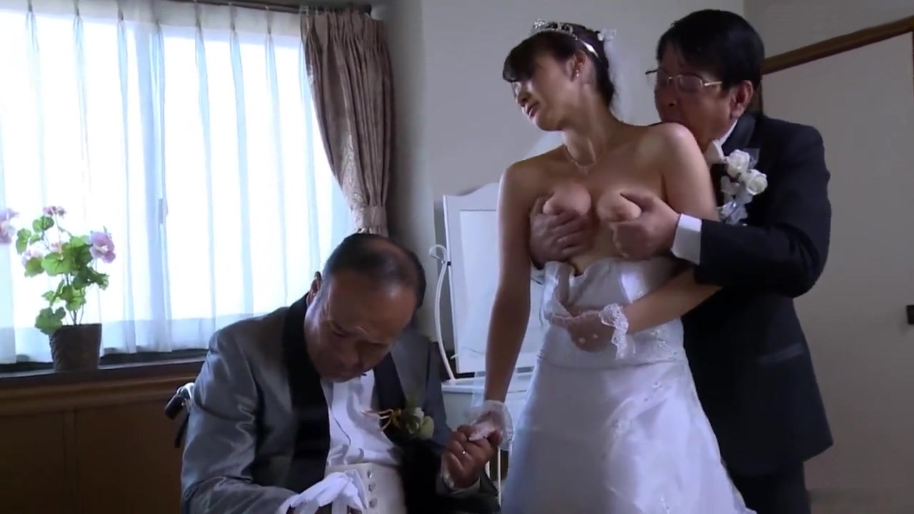 Japanese Cute Girl Massage